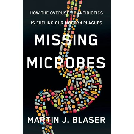 Missing Microbes - image 1 de 1