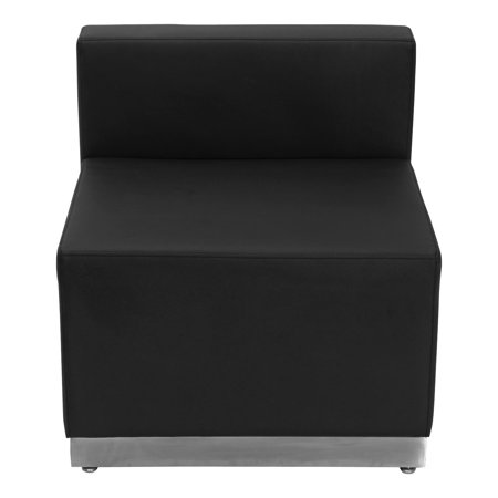 Lancaster Home Alon Series Modular LeatherSoft Chair
