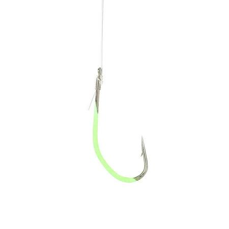 15 PCS Sabiki Bait Rigs Fishing Baits Fishing Rigs Wire Freshwater Saltwater Fishing Barbed Hooks Sabiki Rigs 12# / 13# / 14# / 15# / 16# / 17# / 18# / 19# / 20# / 22# / 24# / 26# / 28# /