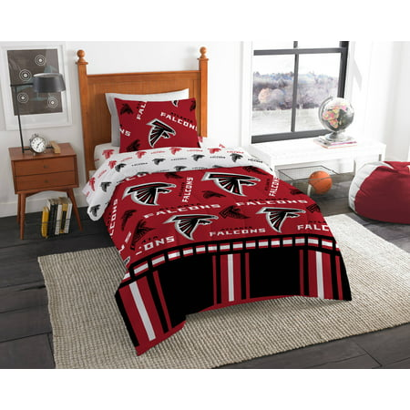 NFL Atlanta Falcons Bed In Bag (Atlanta Falcons Nfl Car Mats)