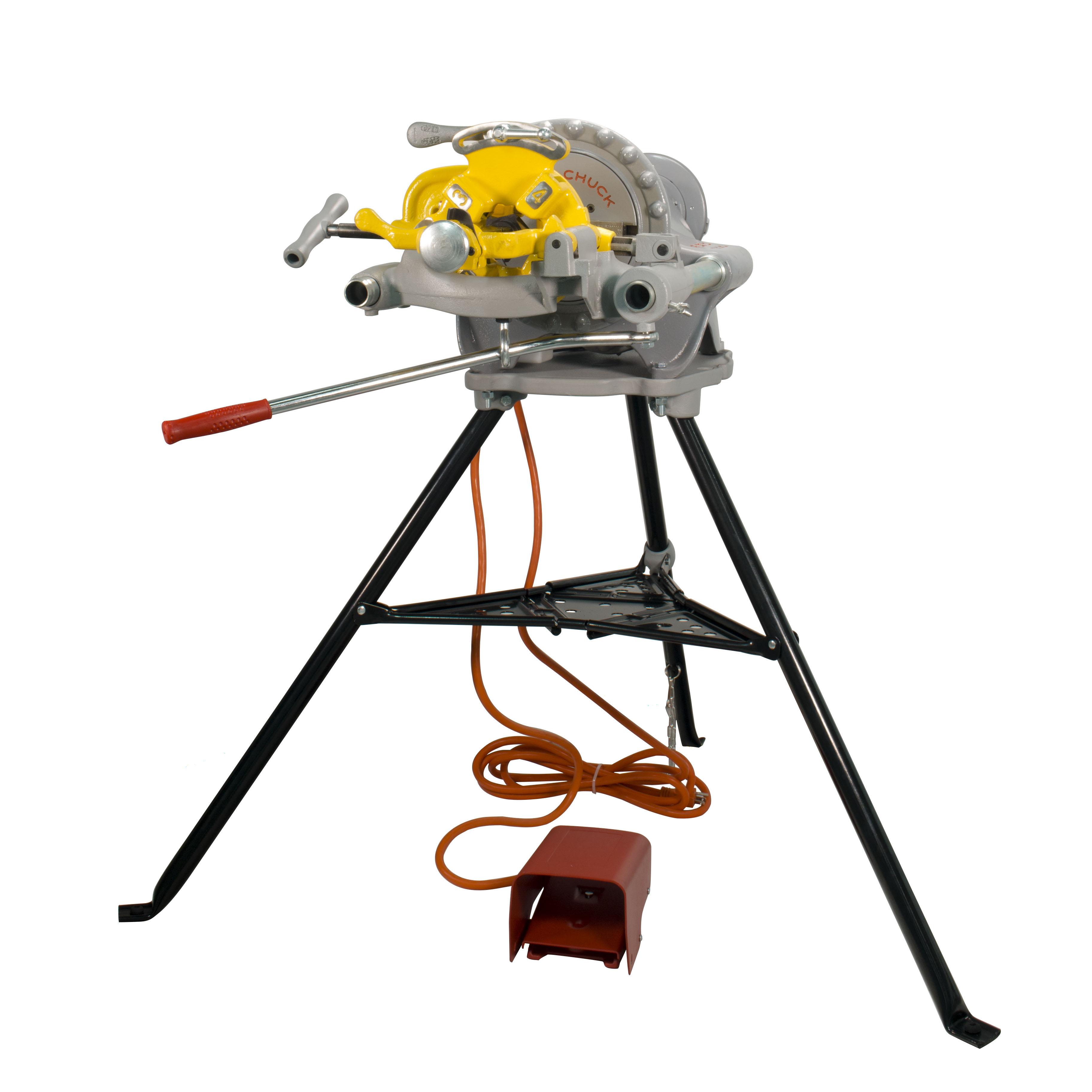 SDT Reconditioned RIDGID ® 300 Pipe Threading Machine 156...