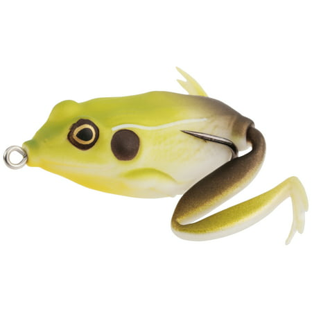 Lunkerhunt™ Lunker Frog King Toad Fishing Lure