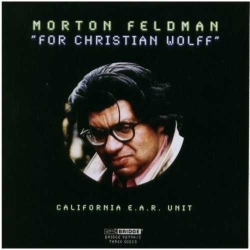 For Christian Wolff
