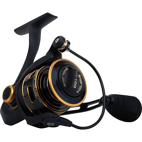 PENN Fishing Tackle Company Clash Spinning Reel 3000 by Generic