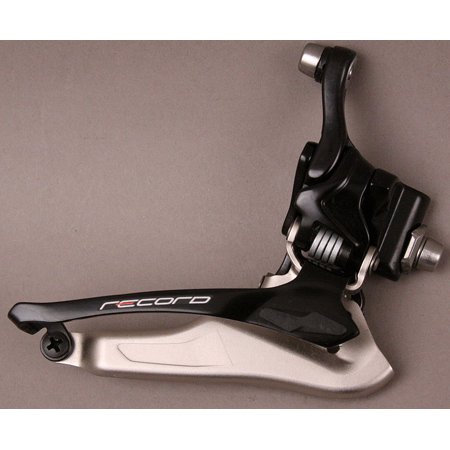 2019 Campagnolo Record 12 Speed Front Derailleur FD19-RE12B New In - Campagnolo 10 Speed Record