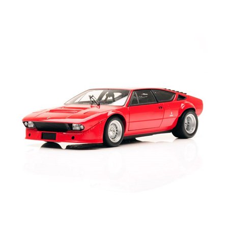 Lamborghini Urraco Rally Red 1 18 Diecast Car Model By Kyosho