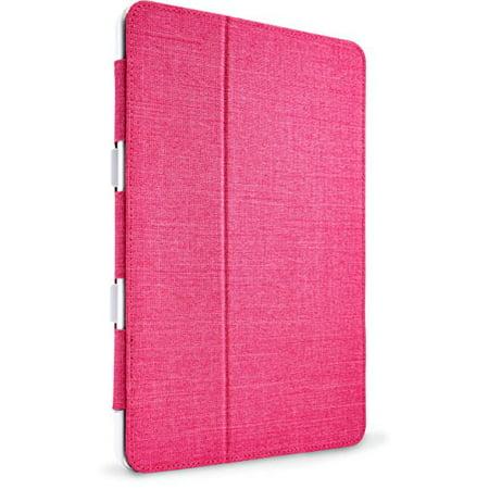 Case Logic FSI-1095 SnapView Folio for iPad Air, Phlox