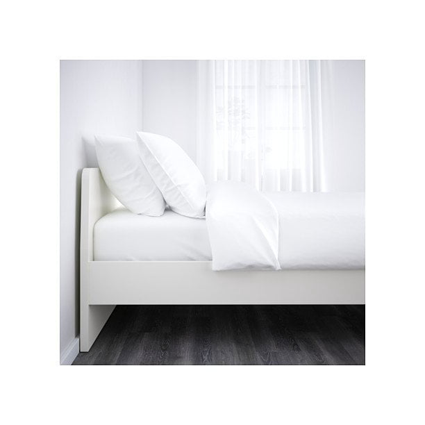 Ikea Queen Size Bed Frame White, Ikea Queen Bed