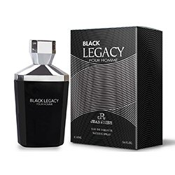 BLACK LEGACY Eau De Toilette Men's Perfume 100ML](Perfume Halloween 100ml)