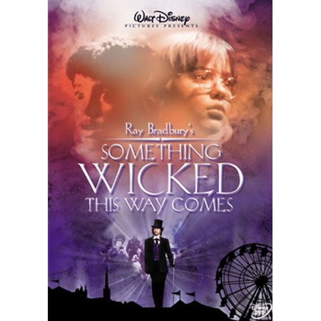 32b6d0dea5 Something Wicked This Way Comes (DVD) - Walmart.com
