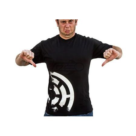 Airsoft GI BB Wars Empire T-Shirt ( Large ) in Black thumbnail