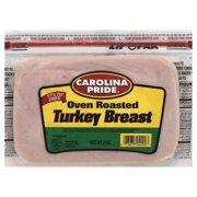 Carolina Pride Oven Roasted Turkey Breast, 10 Oz.