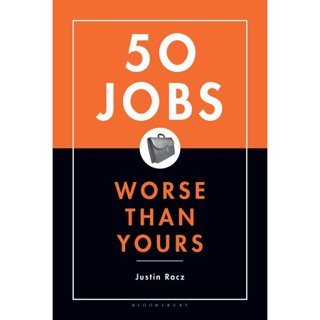 50 Jobs Worse Than Yours (Best Jobs For Those Over 50)