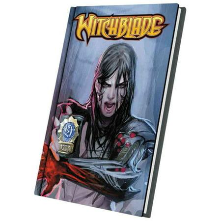 Witchblade 6