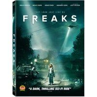 Freaks (DVD)