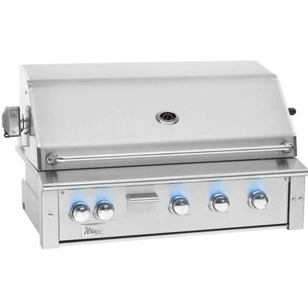Summerset Alturi Series Built-In Gas Grill, 42