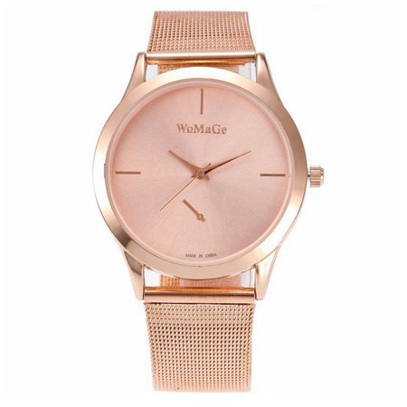 JYHWJ9062 Women Watch Quartz Simple Wristwatch Fashion Casual Brand Female