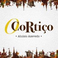 O Cortio - Audiobook
