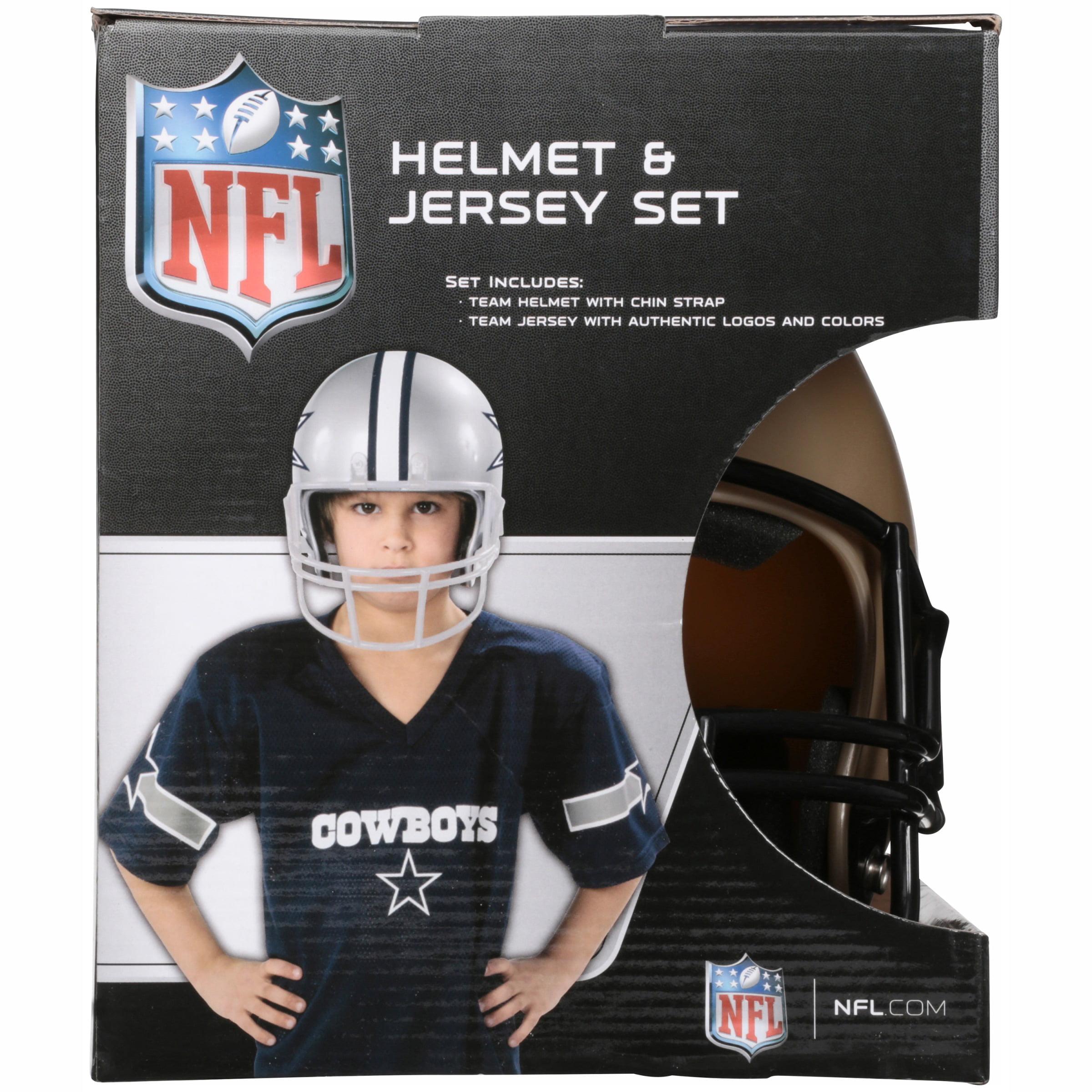 Franklin Sports NFL Pittsburgh Steelers Team Licensed Helmet Jersey Set -  Walmart.com 9d12d41ef