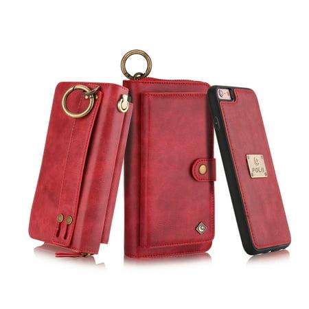iPhone 6 Plus  6S Plus Wallet Case a053adf479a8
