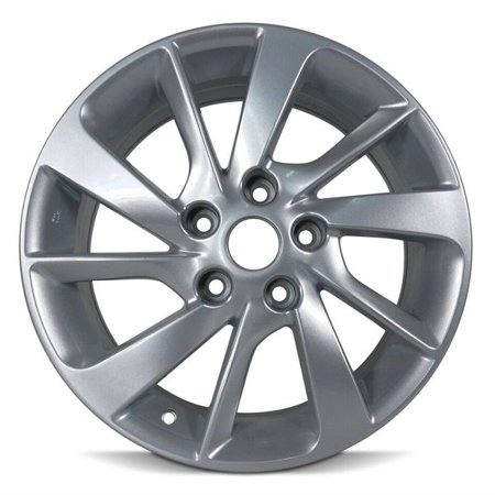 Avalon Alloy Wheel (Road Ready 16