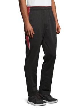 Athletic Works Men's Pique Track Pant