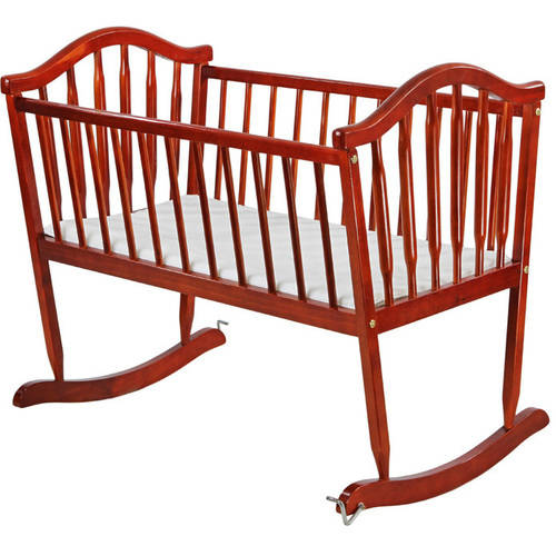 Dream on Me - Rocking Cradle, Choose Your Finish