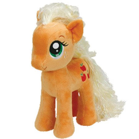 6523e6f59c1 TY Beanie Buddy - My Little Pony - APPLEJACK (11 inch) - Walmart.com