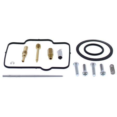 New Carburetor Kit, Complete for Honda TRX 250 R 87