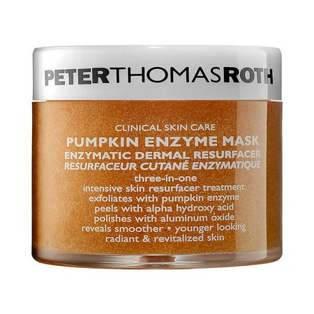 Peter Thomas Roth Pumpkin Enzyme Mask, 5 Fl Oz (Peter Thomas Roth Irish Moor Mud Mask Review)