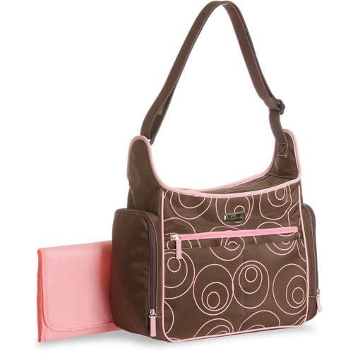 Baby Boom - Diaper Bag, Scribble