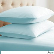 iEnjoy Home Soft Essentials Premium Double Brushed Pillowcases (set of 2)