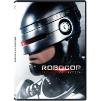RoboCop Trilogy Collection (DVD)