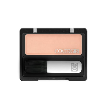 (COVERGIRL Classic Color Powder Blush, 570 Natural Glow)
