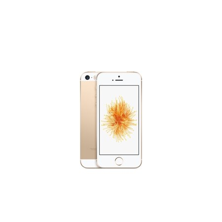 iPhone SE 32GB Gold (Unlocked) Refurbished A+ (Best Price For Nexus 5x 32gb)