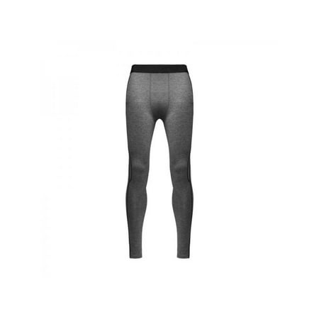 Lavaport Quick Dry Mens Compression Leggings Soft Base Layers Workout Tights - Men In Tights