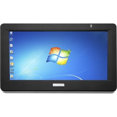 "Mimo Monitors UM-760RF Mimo Monitors UM-760RF 7"" LCD Touchscreen Monitor - Resistive - 1024 x 600 - WSVGA - 700:1 - 250 Nit - USB"