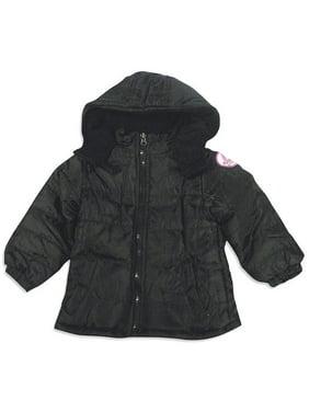 f6446a5a4 Black Baby Girls Clothing - Walmart.com