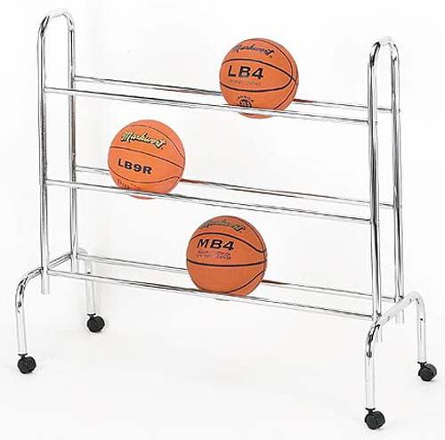 Three Level Ball Rack Carrier from Markwort