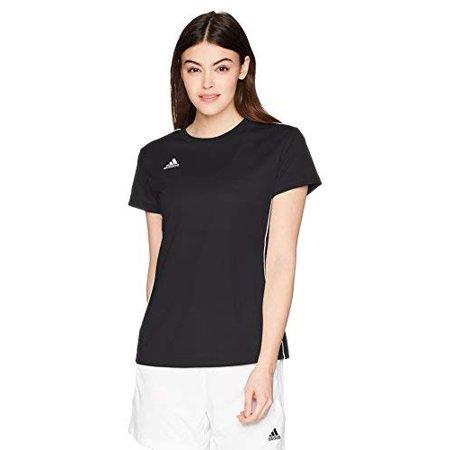 Adidas Women's Soccer Core Training Jersey Adidas - Ships Directly From Adidas Diamond Core Jersey
