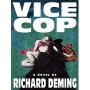 Vice Cop - eBook