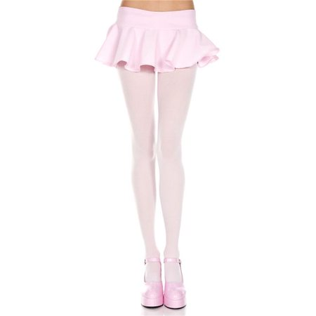 Opaque tights 747-BABY PINK