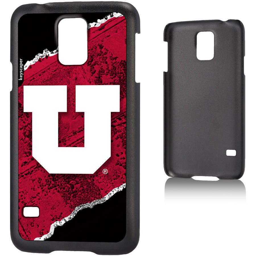 Utah Utes Galaxy S5 Slim Case