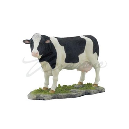 Unicorn Studios WU76107VA Dairy Cow Cold Cast Decorative Figurine - image 1 of 1 ...