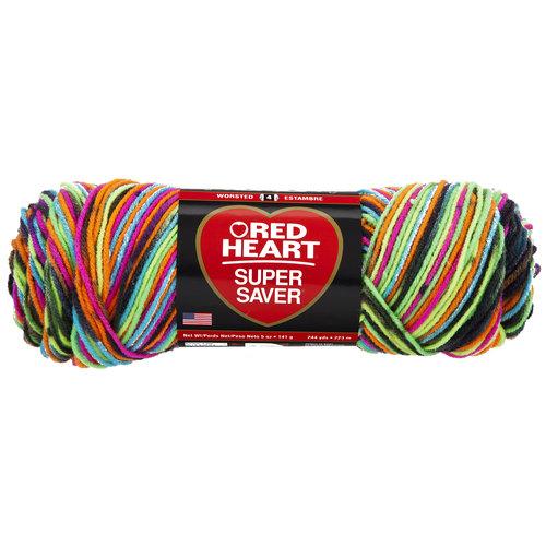Walmart red heart yarn coupons