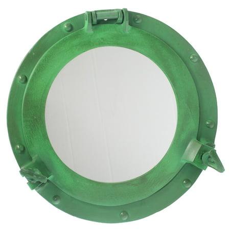 Polarized Green Mirror 400 Glass - 11