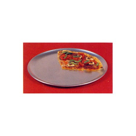 Coupe Style Pizza Tray (Pizza Tray, Sloped-Sides (Coupe) Style 14