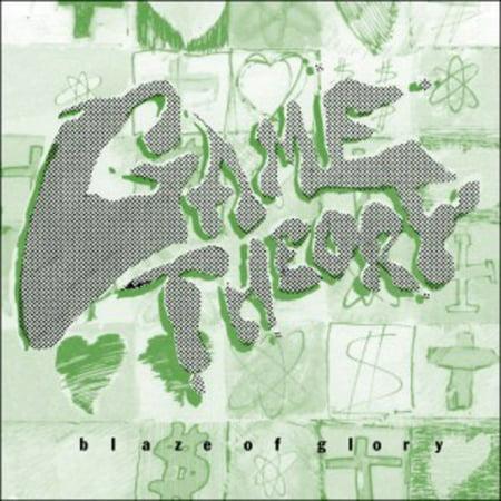 Blaze of Glory (CD)