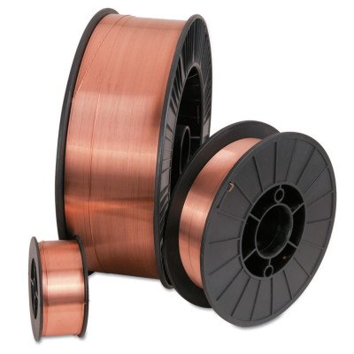 ER70S-6 .045 X 33, 33 lb Spool Welding Wire