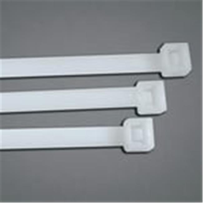 """50 Count American Elite cable ties 14.6/"""""""